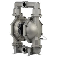 2:1 Ratio High Pressure Pump PH30F-ASS-SXX-C
