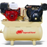 Gas Driven Reciprocating Air Compressors