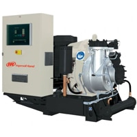 Low Pressure Centrifugal Air Compressors