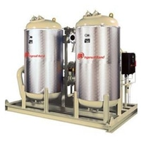 Heat of Compression Desiccant Dryers
