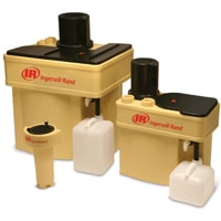 Water / Oil Separators