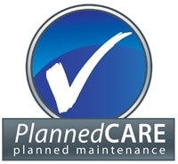 PlannedCARE - Planned Maintenance